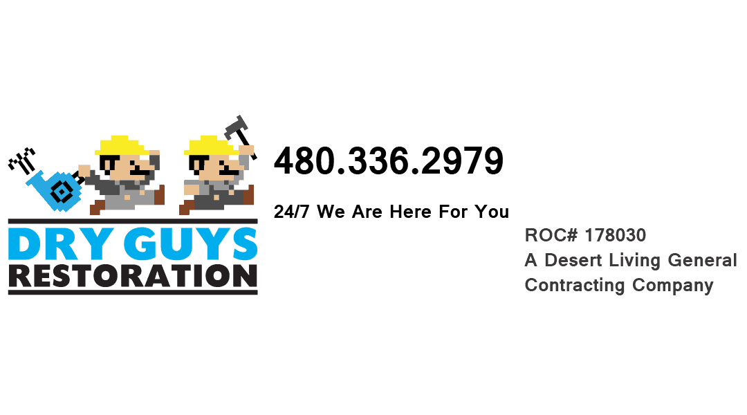 Dry Guys Restoration|928.225.3798|480.336.2979 |water, storm, fire, damage control, mold removal