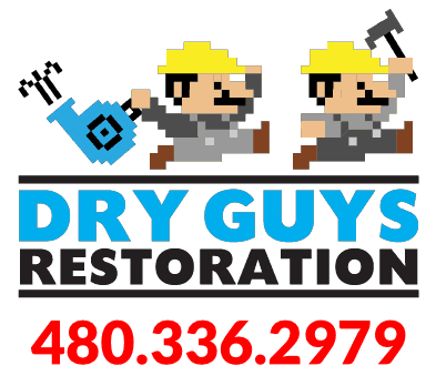 Water, Fire, Mold, Storm Damage Restoration