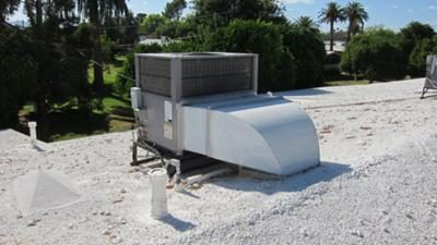 Prevent Water Damage from Air Conditioner