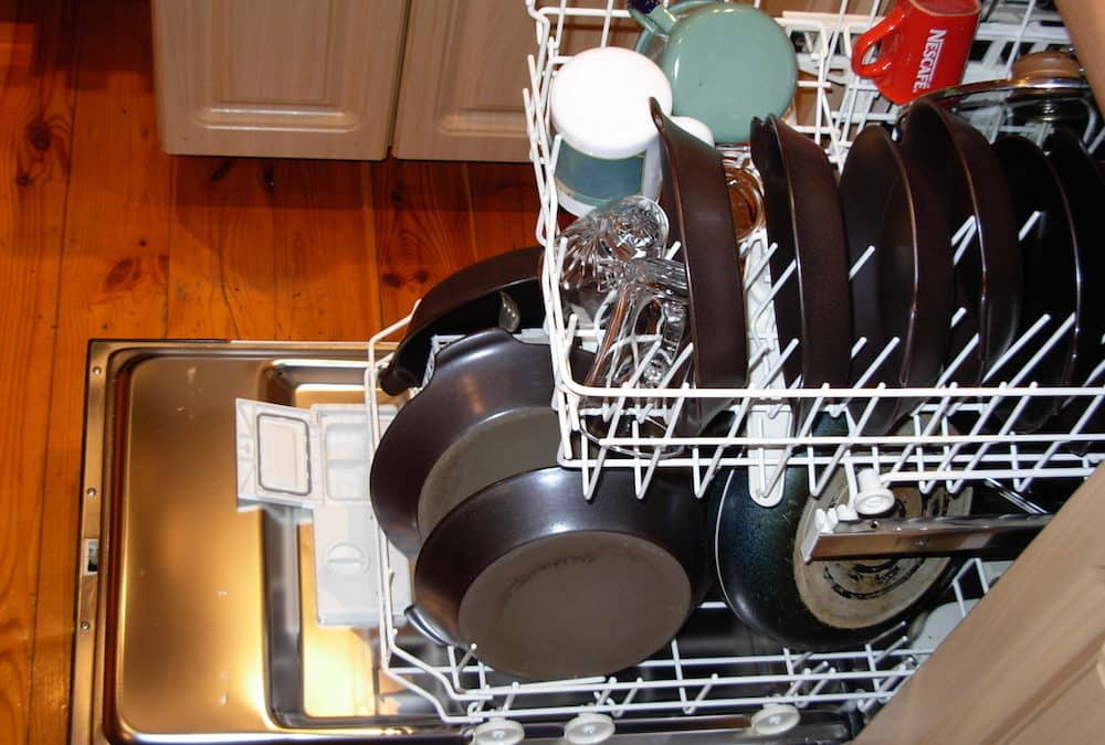 How to Prevent Water Damage from your Dish Washer