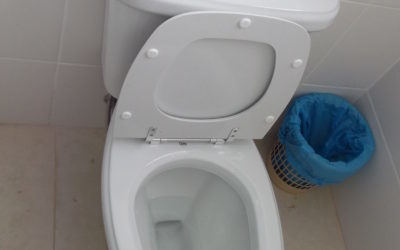Prevent Water Damage Caused by Toilet