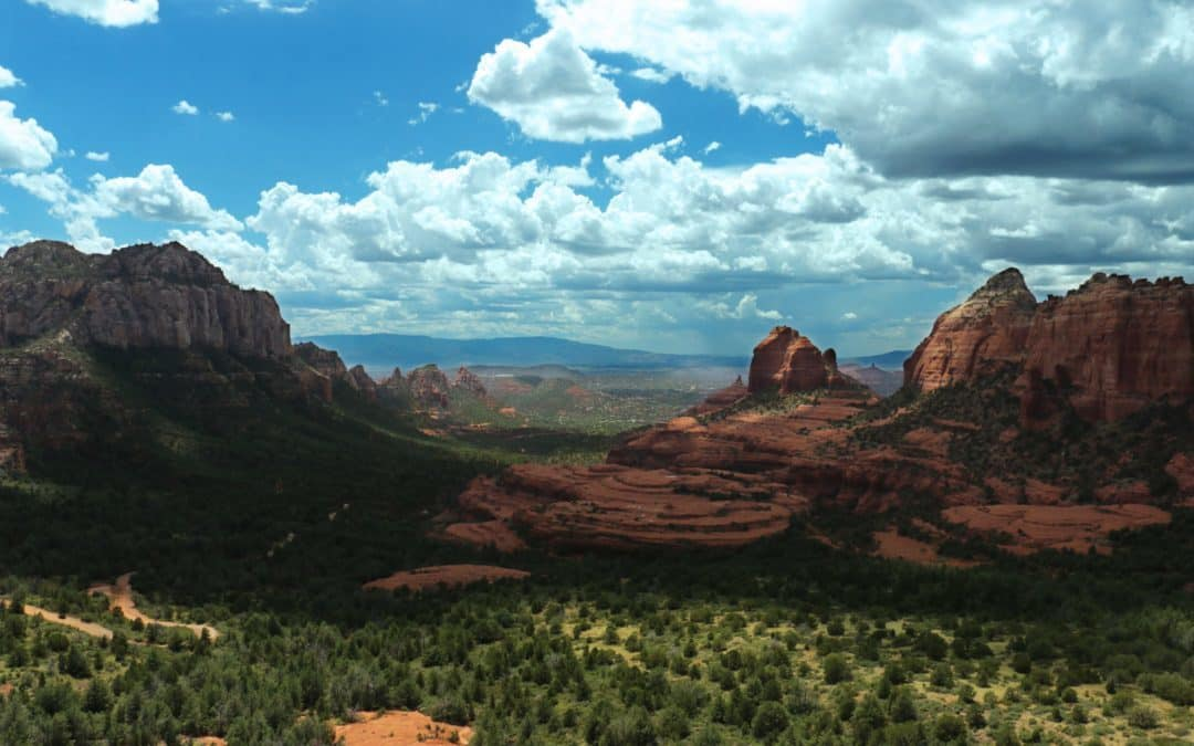 Sedona Water and Fire Damage Restoration